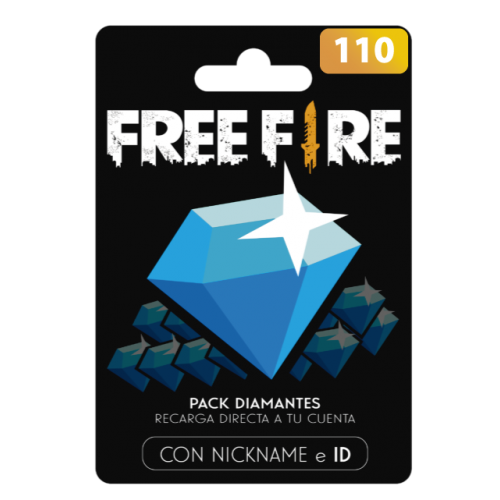 Diamante  x 100 + Bonus 10