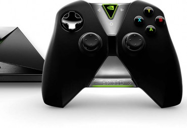 Nvidia Shield TV and GeForce Now review
